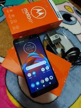 Vendó Motorola e6 plus 64gb