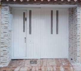 Remodelo baños cocinas fachadas