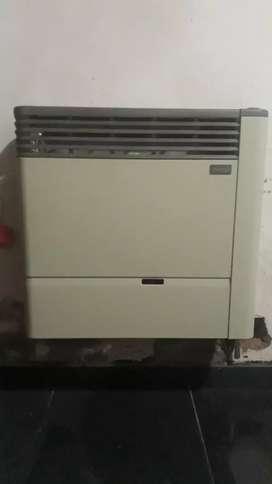 Calefactor 8000kl Emege