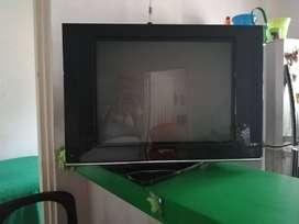 Se vende televisor usado en buen estado