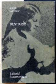 BESTIARIO (NOVELA)