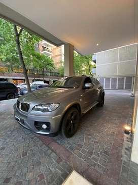 Bmw X6 50i V8 407HP