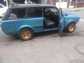 VENDO FIAT 147 .1300CC