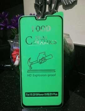Vidrio Cerámico 100D
