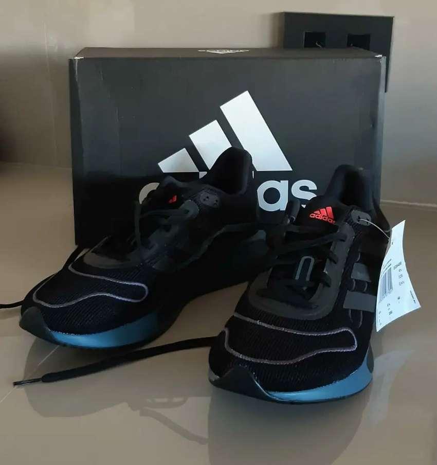 Zapatillas Adidas Galaxar Run M