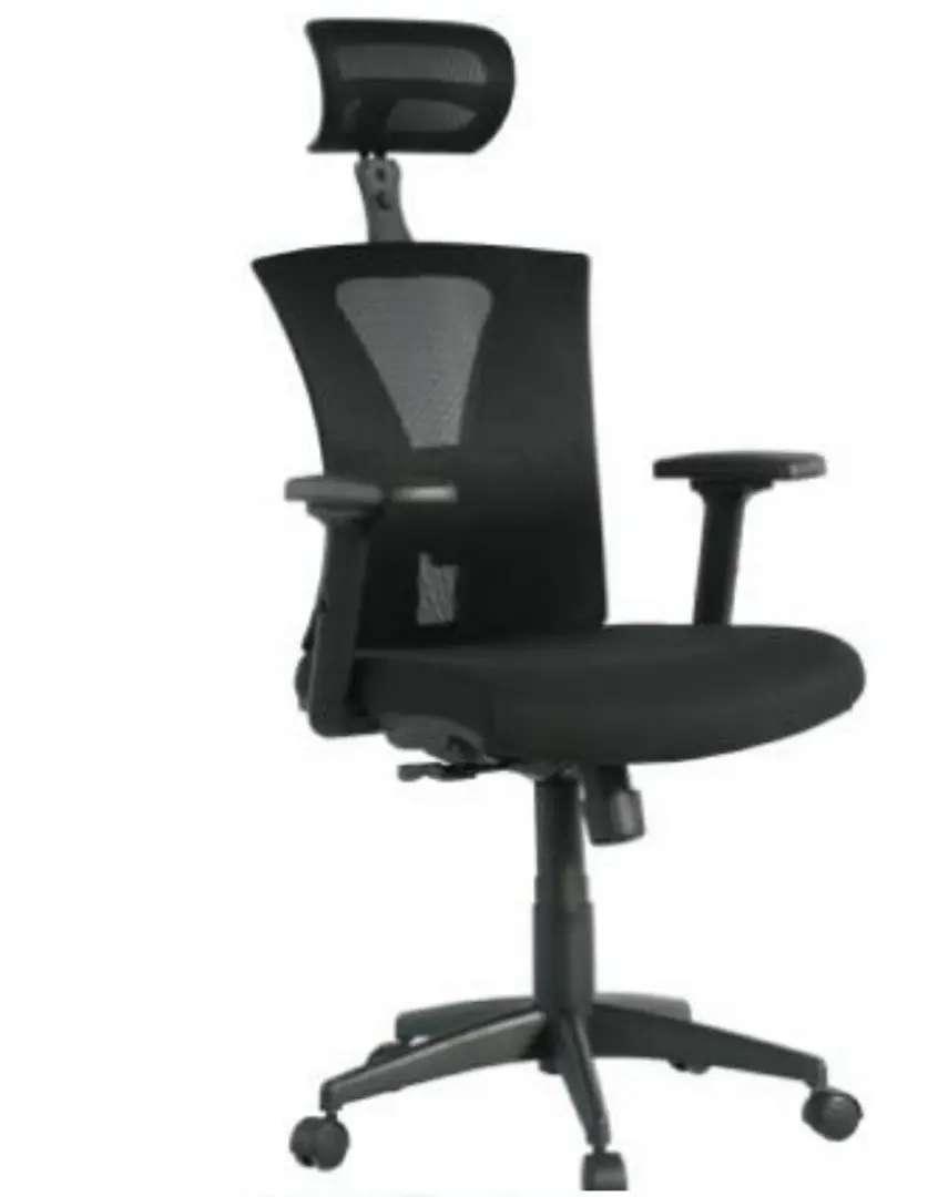 Se vende silla ergonómica