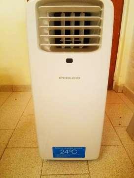 Aire Acondicionado Portátil Frío/calor Philco