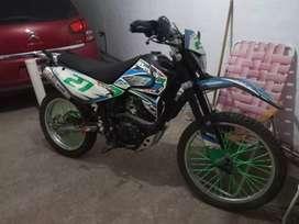 Vendo BETA TR 200