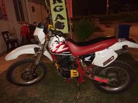 Xl 250 Honda