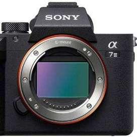 Sony Alpha a7III