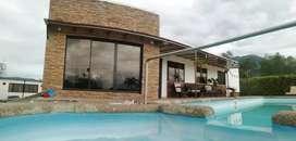 Vendo Hermosa propiedad Yunguilla