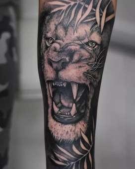 Curso tatuaje tattoo
