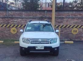 Duster 4x4 full equipo