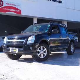 Chevrolet D-max 2010
