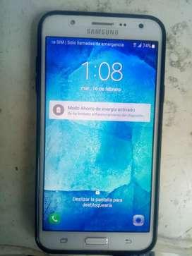 Samsung Galaxy J7 (SUPER ECONÓMICO)