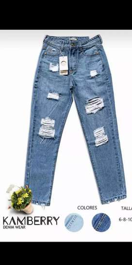 Jeans Kamberry