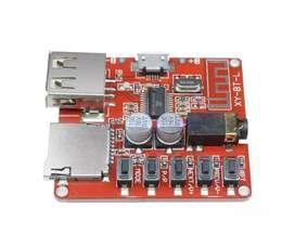 Módulo Receptor Decodificador Bluetooth