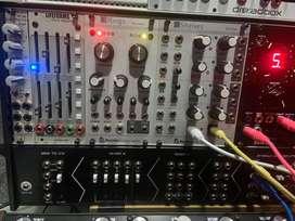 Case Dreadbox Sintetizador Modular Case94 Midi Controlador