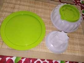 Tupperware Gelarosca Mediana