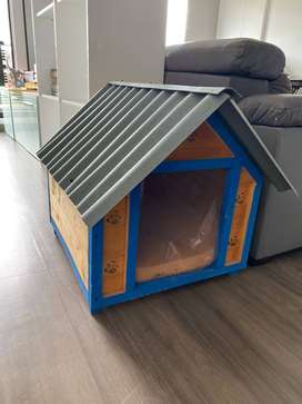 Casa para perro Mediano
