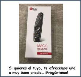 Control Magic AN-MR650 LG 2018