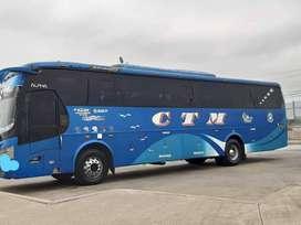 Venta de Bus VW 2012