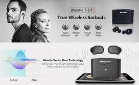 Audifono Mano Libre TWS PAR tipo Airpod iConX mejor q los xiaomi AirDots completamente ORIGINAL Super Bajos- 8888