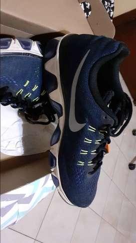 Vendo zapatillas usadas