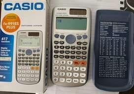 Calculadora científica ORIGINAL ( LEER)