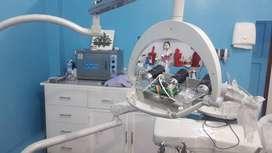 Area odontologica