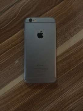 Iphone 6 normal de 64gb