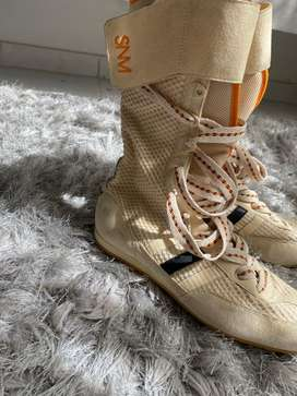 Botas deportivas adidas