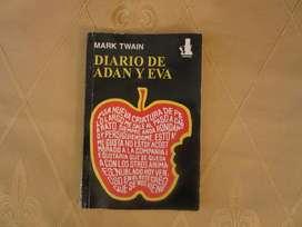 Diario De Adan Y Eva Mark Twain Ediciones Corregidor