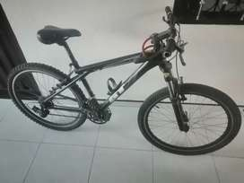 Vendo bicicleta 600