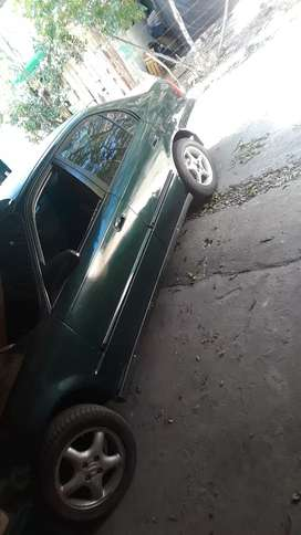 Honda civic. 99 .1.6.cc. estandar
