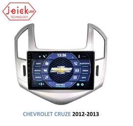 "Nueva Radio Chevrolet Cruze 2013 - 2014 - 2015 - 2016 Android 8"""