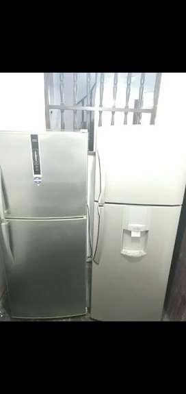 Vendo Refrigeradoras