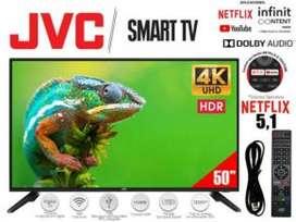 VENDO TELEVISORES SMART TV