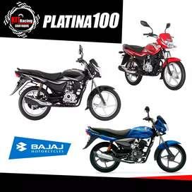 PLATINA 100CC