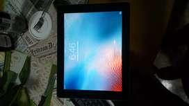 Ipad 2 + teclado logictech 16 gb vendo o cambio