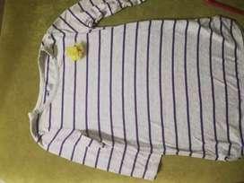 Vestido/Blusa de niña Old Navy