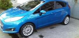 Ford Fiesta KD 1.6 SE PLUS