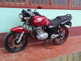 Susuky gs 125