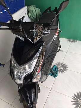 Moto nueva en venta