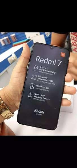 Redmi 7 un mes de uso