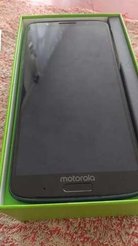 Motorola G6 Plus. Excelente estado