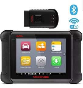 Escáner Automotriz Multimarca Autel MS906