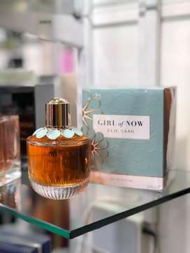 Elie Saab - Girl of Now EDP 100ml dama
