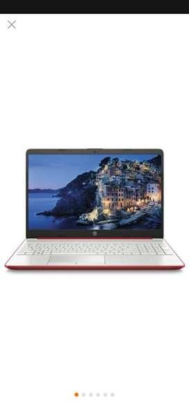 Laptop hp 15-gw00121a