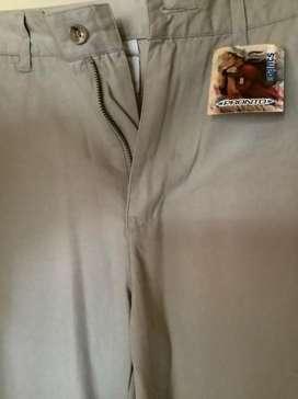 Pantalon de drl para hombre nuevo